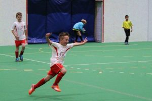 U7 & U9 weekend games