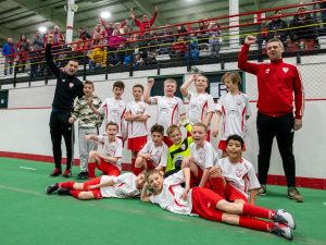 SWSFC Family Day Cup – Edmonton